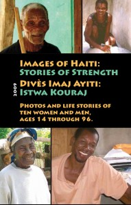 Images of Haiti Cover